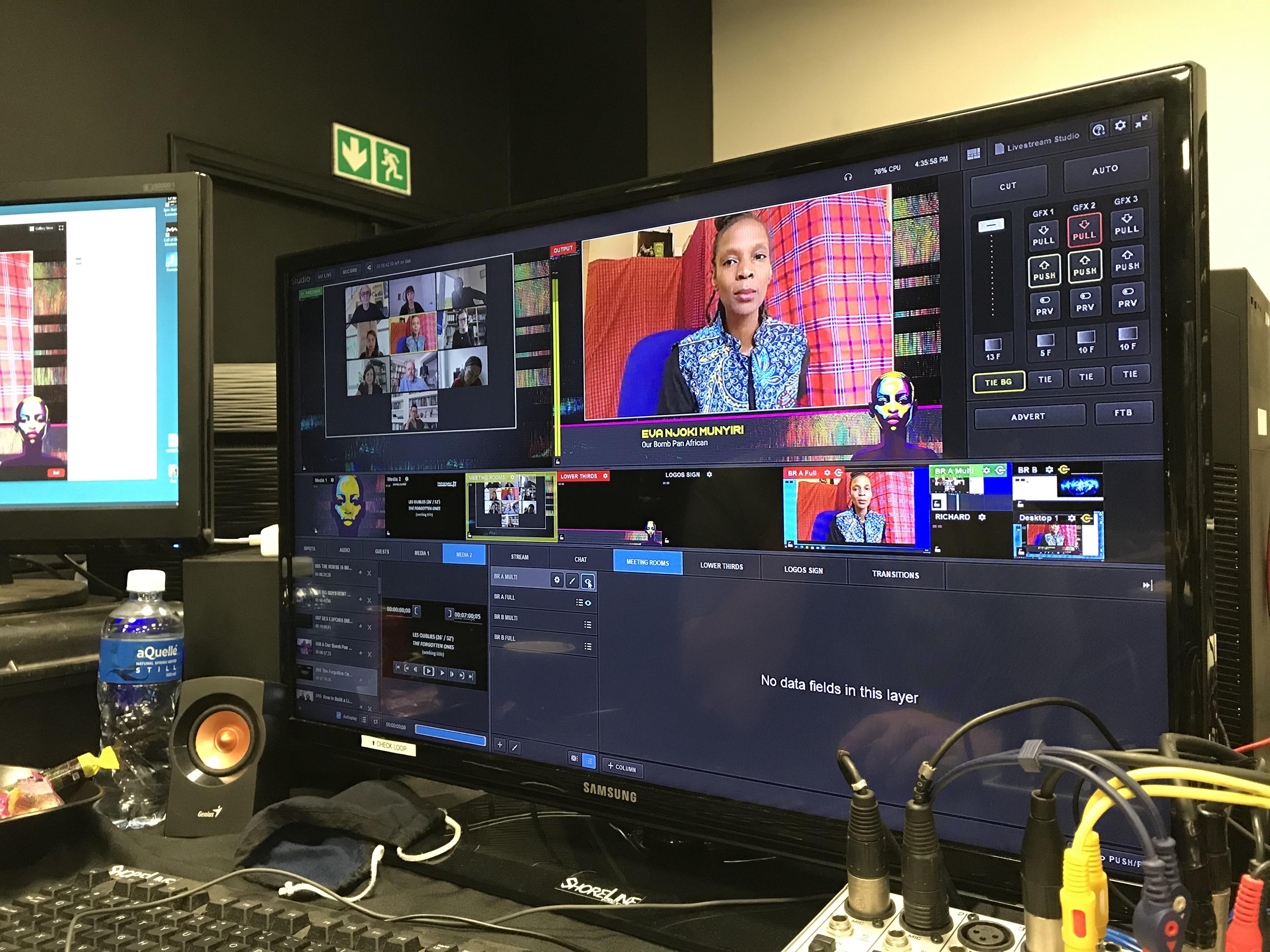 Durban Film Market August 2020